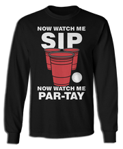Now Watch Me Par-Tay