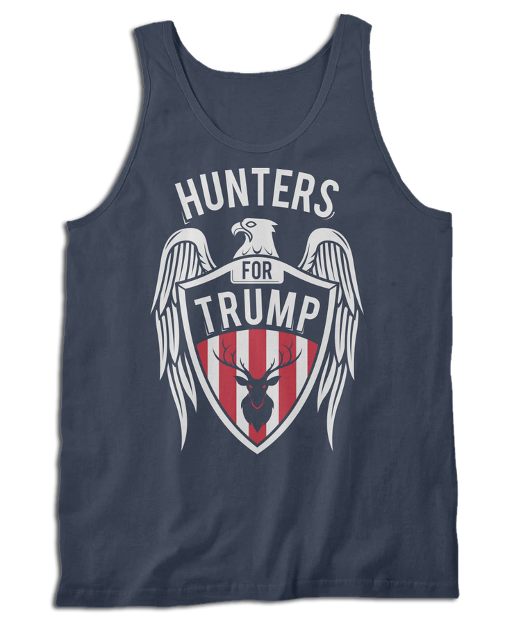 Hunters For Trump