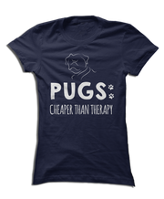 Pugs: Cheaper Than Therapy