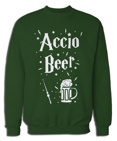 Accio Beer (Green)