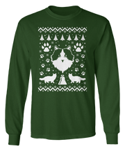 Ugly Ragdoll Sweater - Holiday Apparel