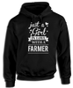 Just a Girl In Love With a Farmers
