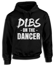 Dibs On The Dancer