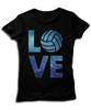 Volleyball Love