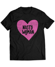 Nasty Woman Heart