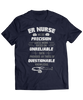 ER Nurse Guesswork - Funny Nursing Apparel