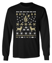 Chihuahua Ugly Christmas Sweater - Holidays