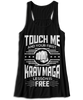 Touch Me And Your First Krav Manga Lesson Is Free