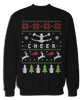 Ugly Cheer Sweater