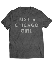 Just a Chicago Girl