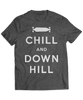 Chill And Downhill