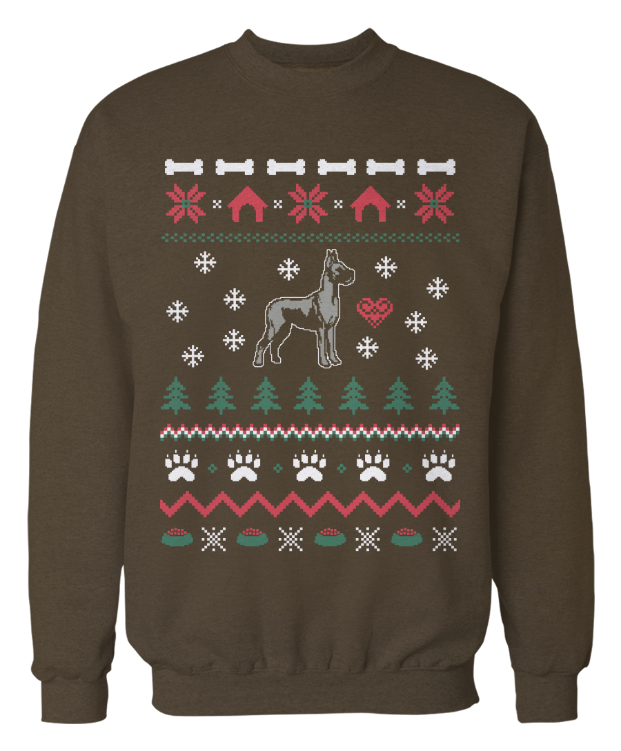Great christmas sweaters
