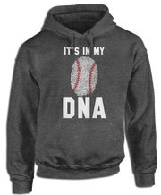 Baseball - It's In My DNA