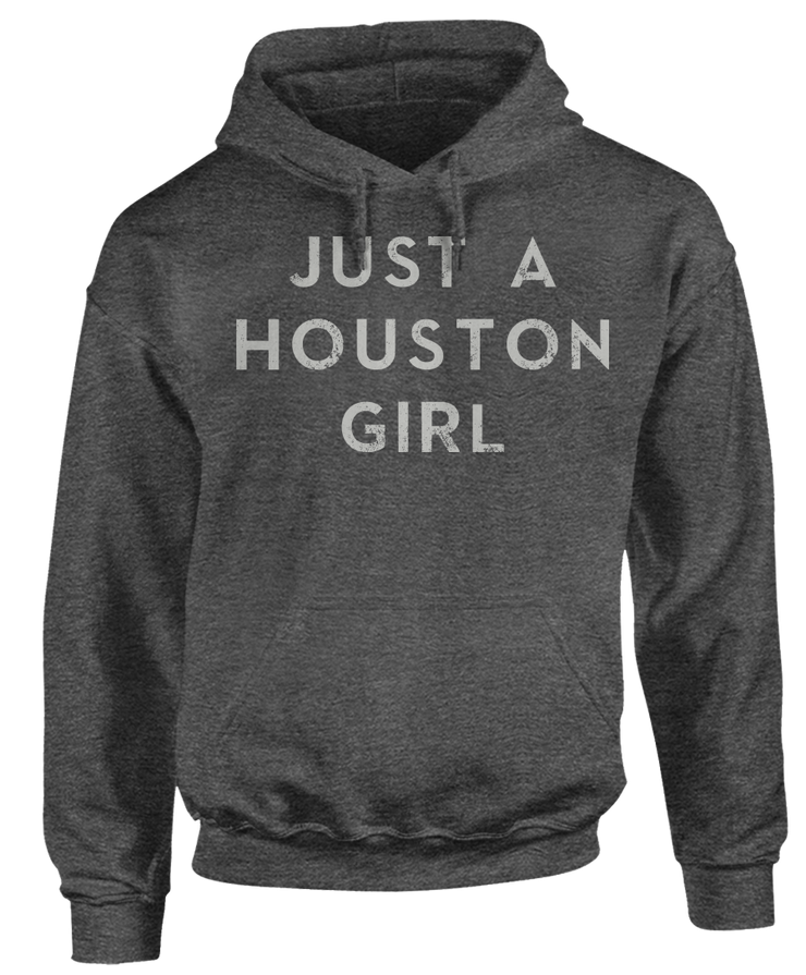 Just a Houston Girl