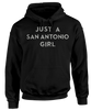 Just a San Antonio Girl