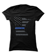 Minnesota Thin Blue Line