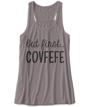 But First... Covfefe
