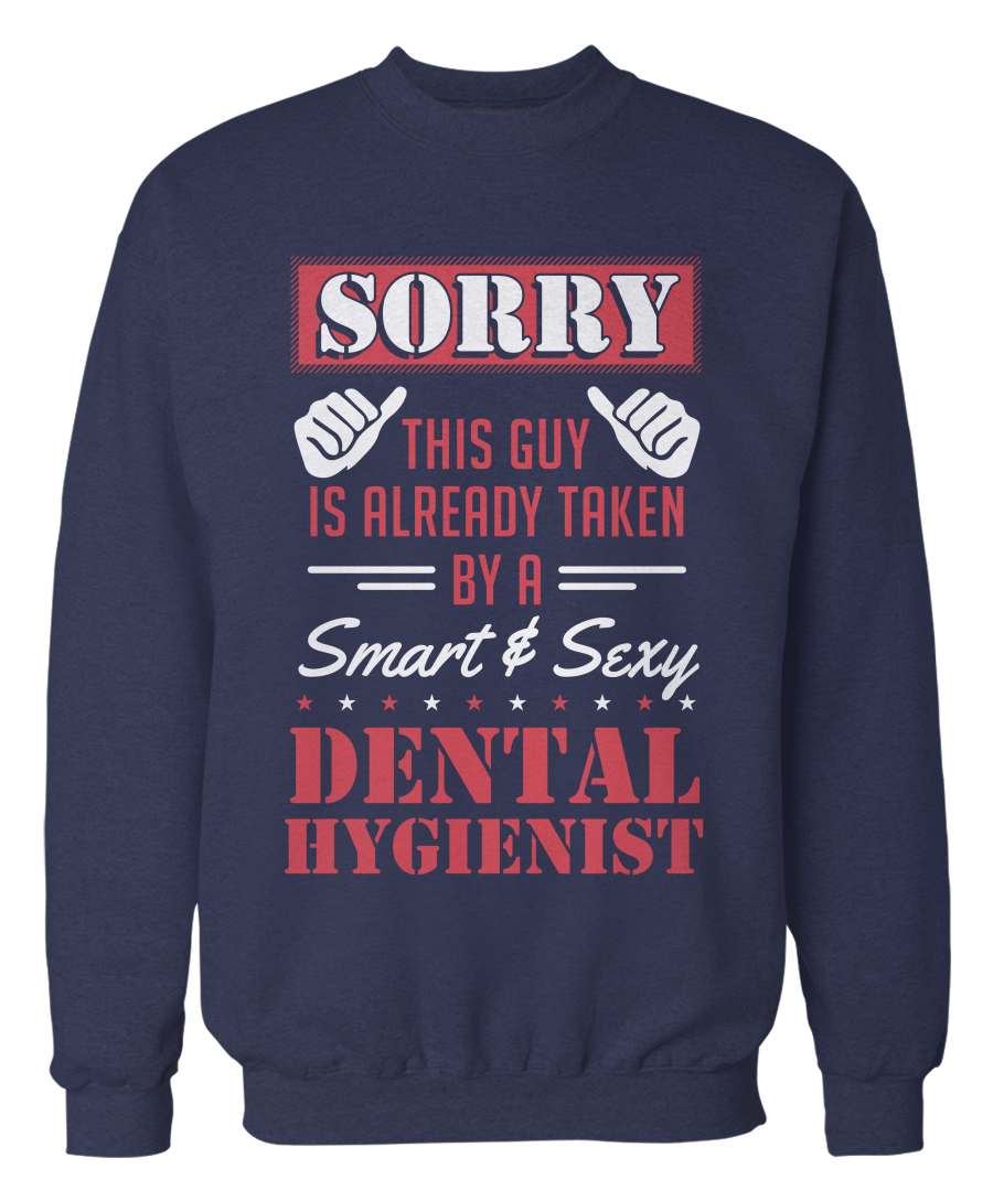 dd81fec84 This Guy Is Already Taken By A Smart And Sexy Dental Hygienist – Brave New  Look