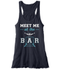 Meet Me At The Bar - Gymnastics Apparel
