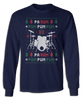 Ugly Drummer Sweater
