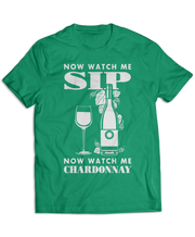 Now Watch Me Chardonnay