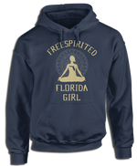 Freespirited Florida Girl