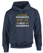 Engineers Make The Best Grandpas - Funny Engineering Apparel