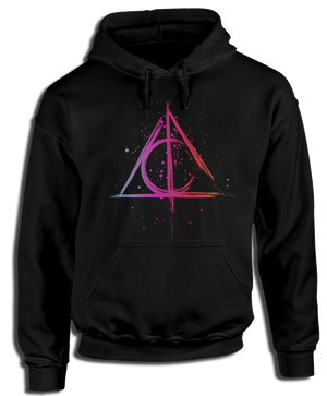 Painted Hallows Symbol