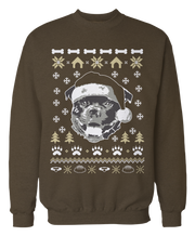 Pitbull Ugly Christmas Sweater - Holidays