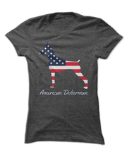 Doberman of America
