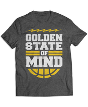 Golden State of Mind