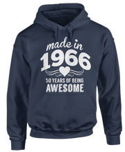 Made in 1966 - 50 Years of Being Awesome