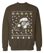 Chicken Ugly Christmas Sweater - Holidays