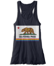 California Pride