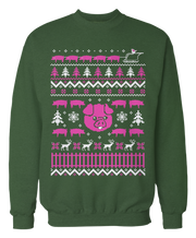 Pig Ugly Christmas Sweater - Holidays