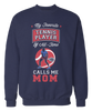 Mom Gear - My Favorite Tennis Player Of All-Time Calls Me Mom