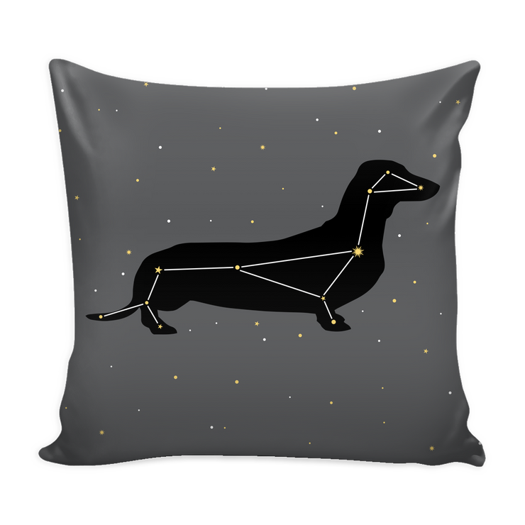 Dachshund Throw Pillows