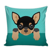 Chihuahua Throw Pillows