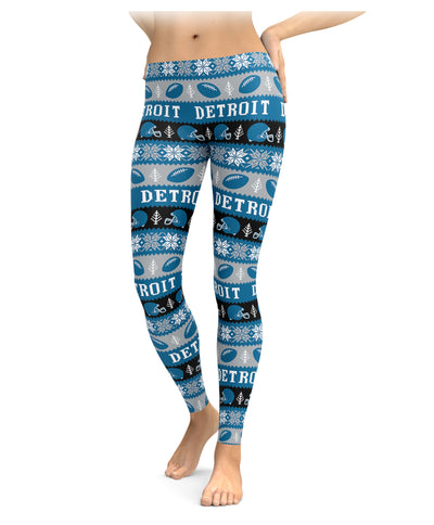 Nordic Detroit Leggings