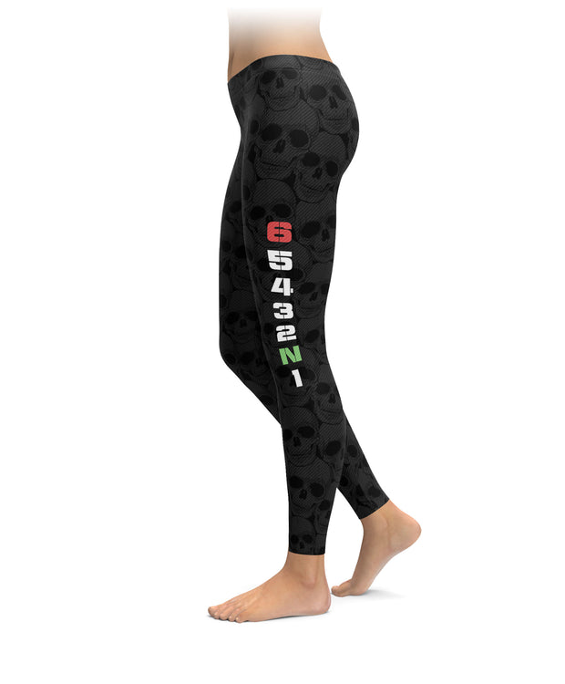 Shifter Leggings