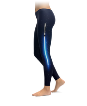 Blue Light Saber Leggings