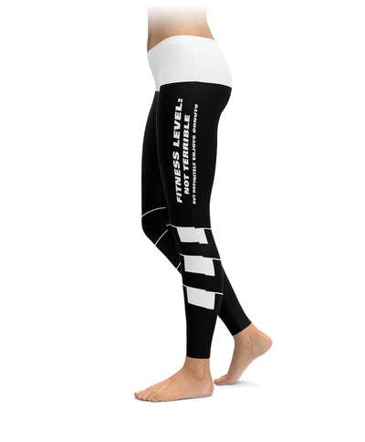 Fitness Level Leggings