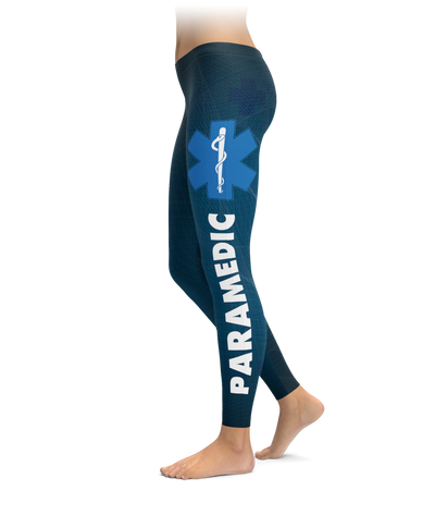 Paramedic Leggings