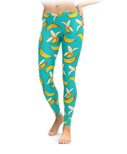 Banana Leggings