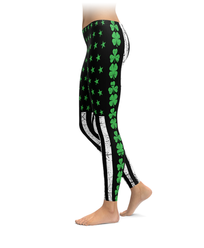 Thin Irish Line Leggings