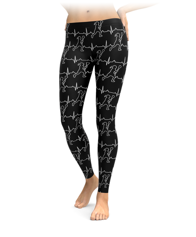 The LAX Life Leggings