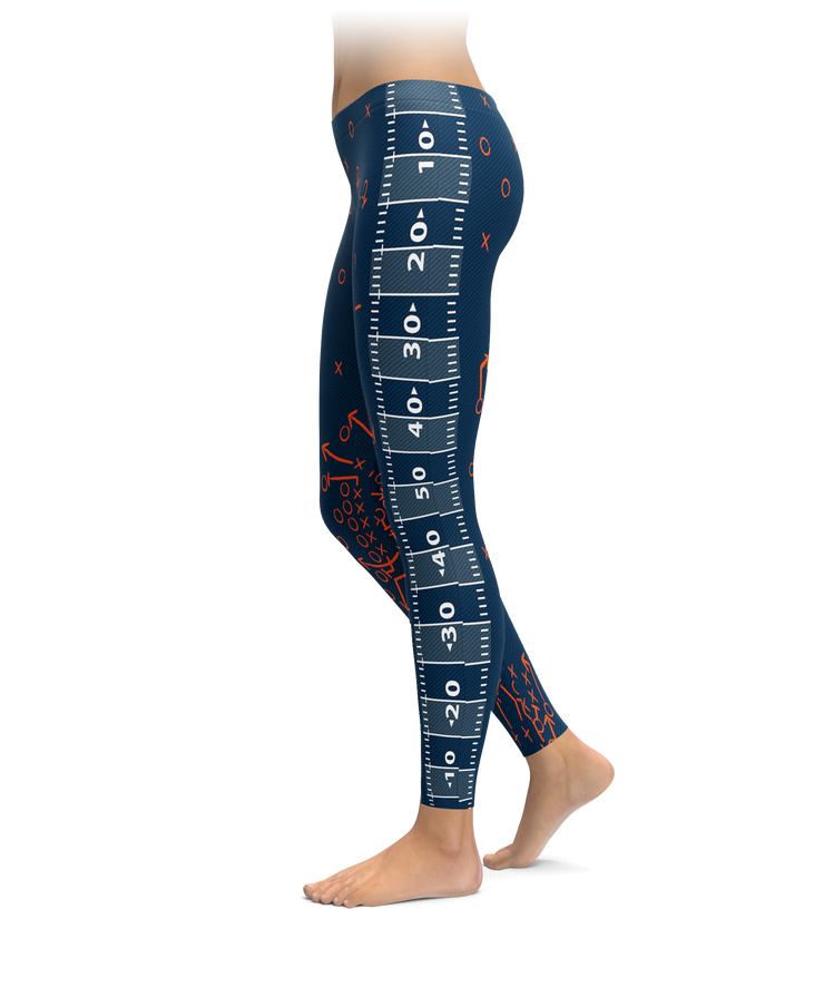 Denver Field Leggings