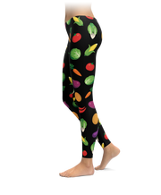 Vegetable Leggings