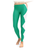 Green Mighty Leggings