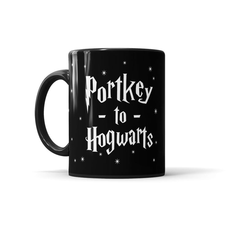 Magical Portkey Mug